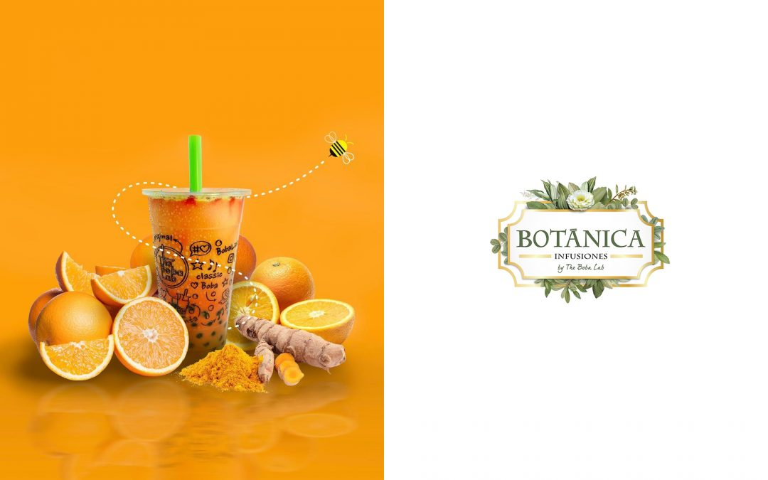 Botánica Infusiones