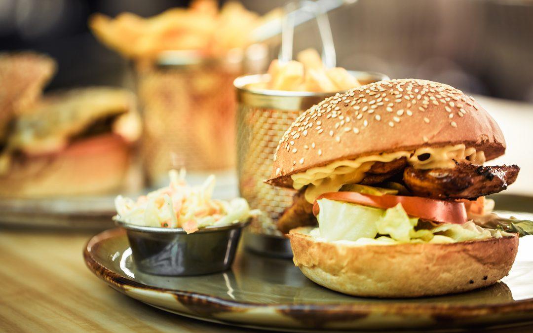 Gunter's Burger