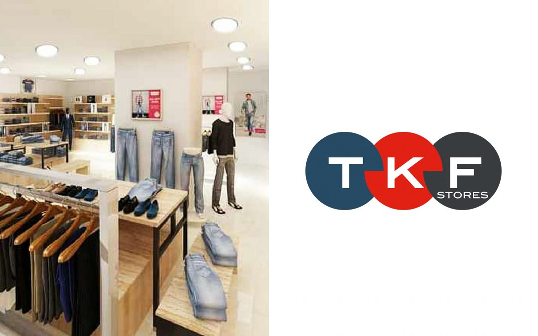 TKF Stores