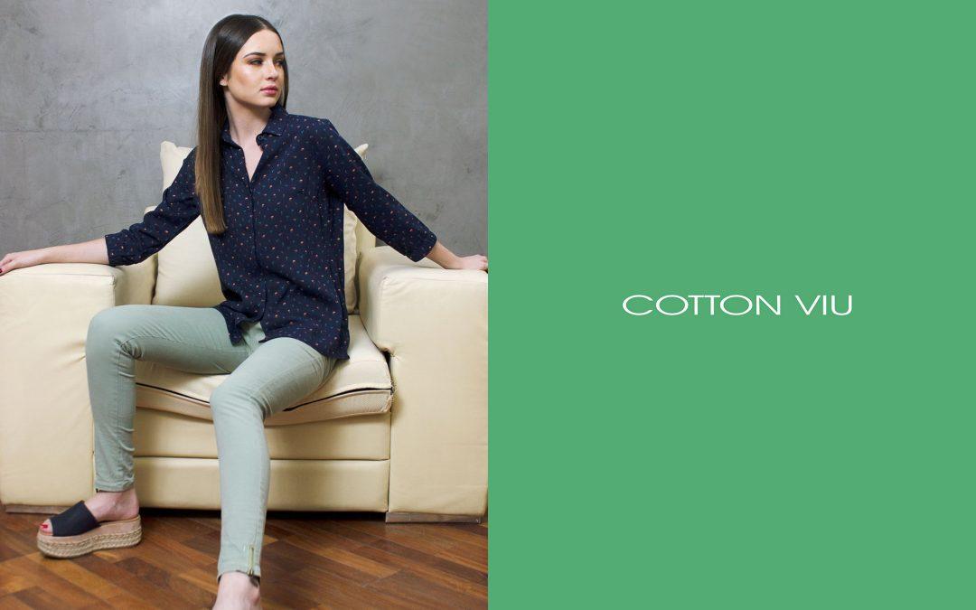 Cotton Viu