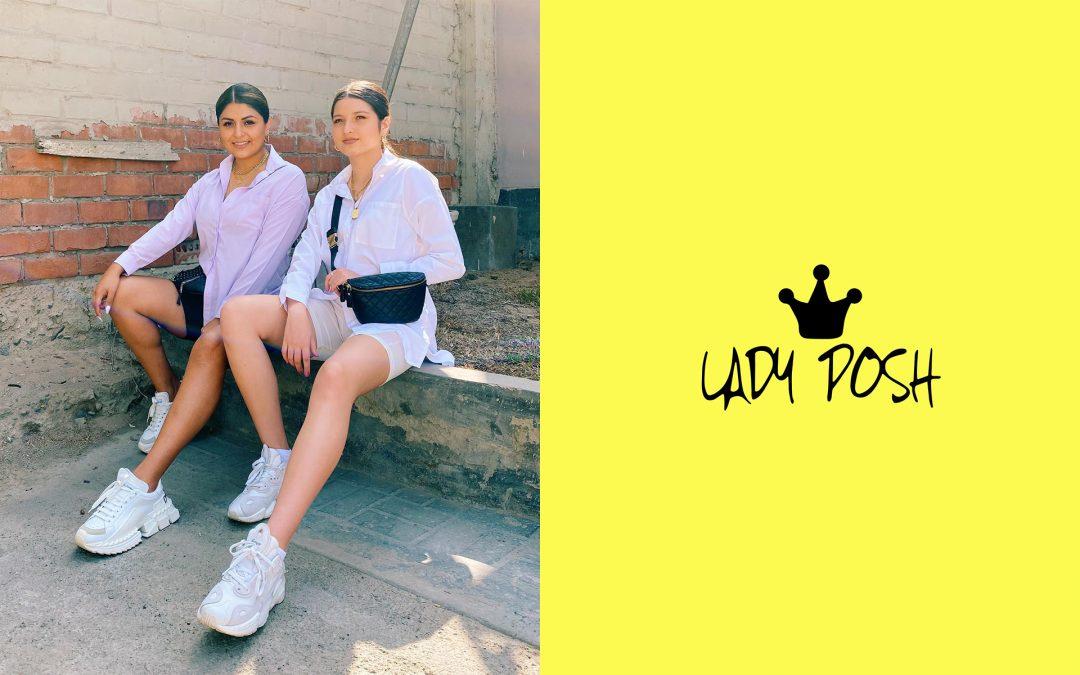 Lady Posh