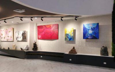 Paseo Aranjuez, un nuevo espacio para el arte, la cultura y el entretenimiento